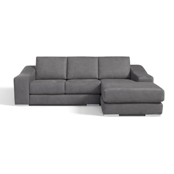 Mohamed Sectional By 17 Stories