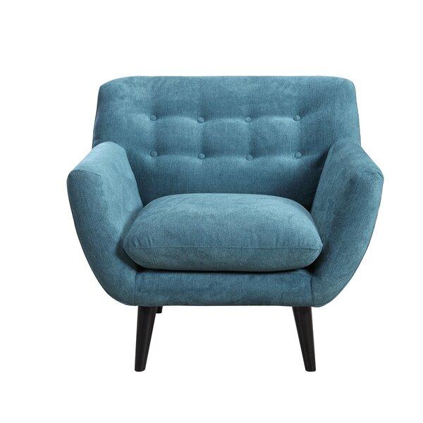Bondurant Armchair by Corrigan Studio