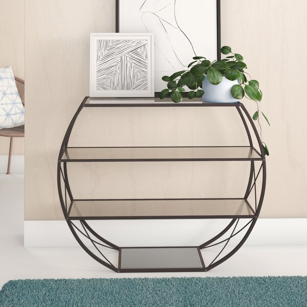 Solon Console Table By Zipcode Design