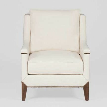 Liam Armchair by Gabby