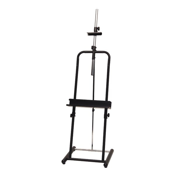 Adjustable Flipchart Easel by Studio Designs