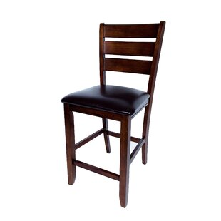 Check Prices 24 Bar Stool (Set of 2) by AW Furniture