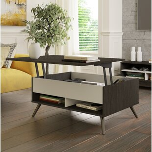 Grey Lift Top Coffee Tables Youll Love