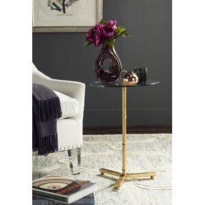 Ramona End Table by Willa Arlo Interiors