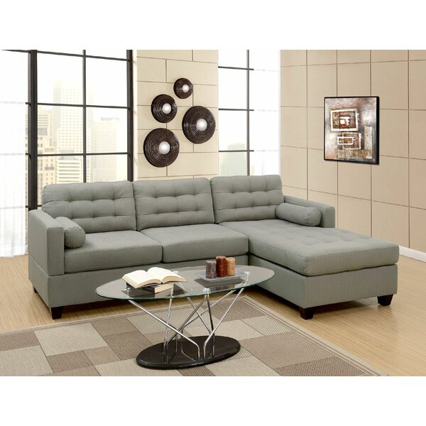 Engram Sectional by Ivy Bronx