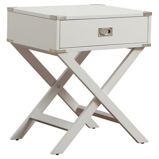 Bargain Evans Side Table By Topline Furniture