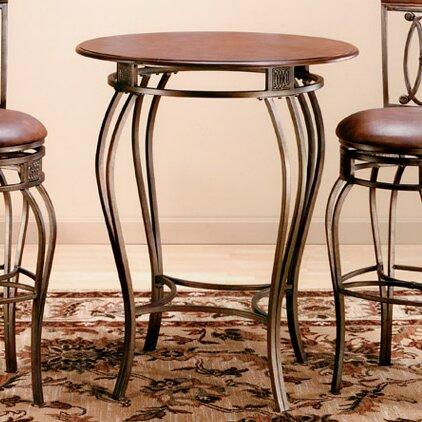 Copenhagen Pub Table by Astoria Grand