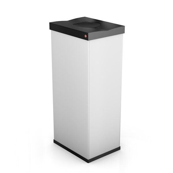 Big Box 13.7 Gallon Swing Top Trash Can by Hailo USA Inc.