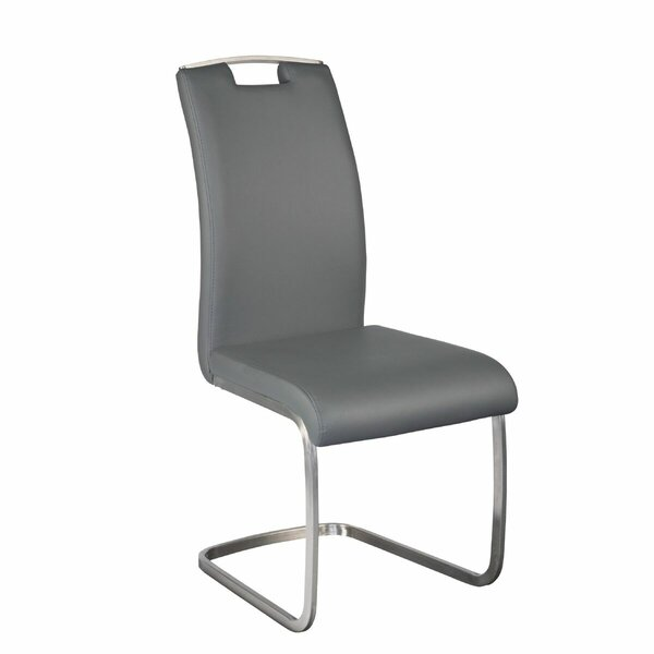Beehler Side Chair (Set of 2) by Orren Ellis