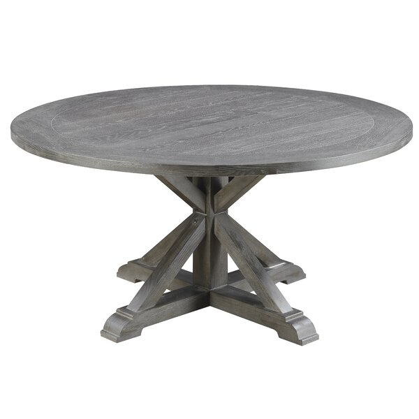 Dumfries Dining Table by Three Posts Three Posts