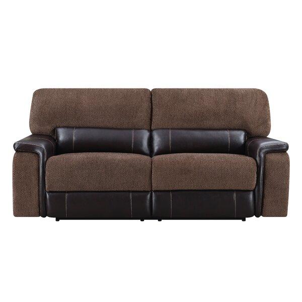 Micaela Reclining Sofa by E-Motion Furniture