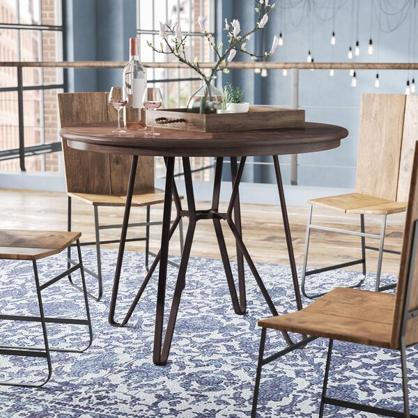 Lanford Dining Table by Williston Forge