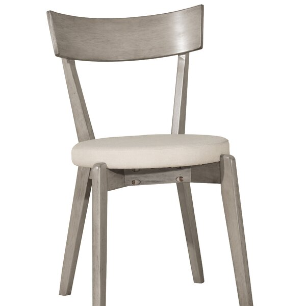 Bober Side Chair (Set of 2) by Ivy Bronx