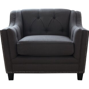 Addison Armchair by Canora Grey
