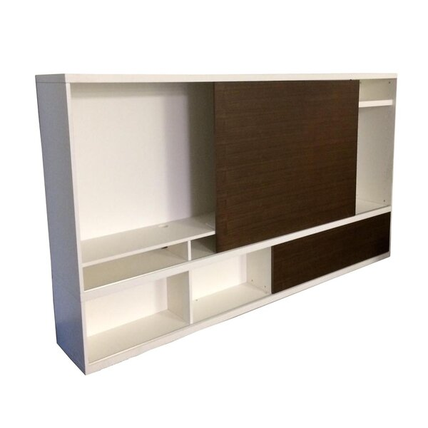 Entertainment Center by New Spec Inc