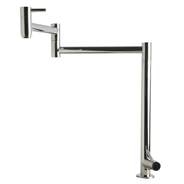 Retractable Pot Filler by Alfi Brand