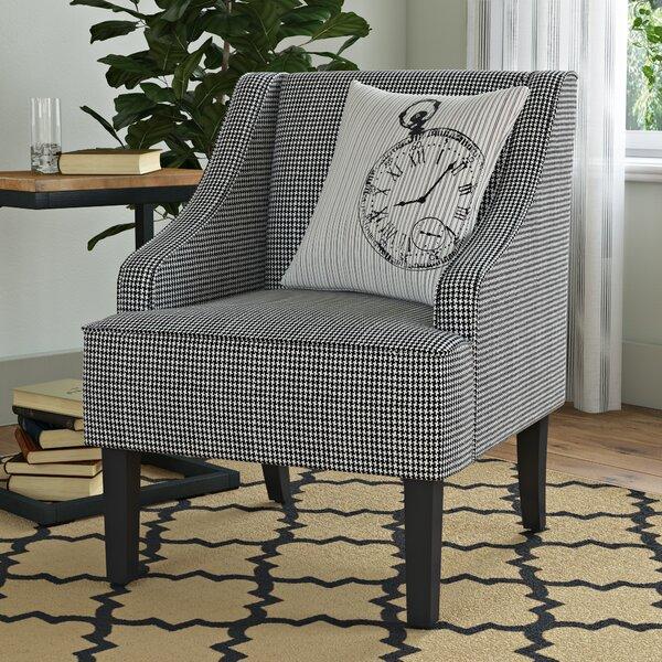 Luxton Swoop Armchair by Laurel Foundry Modern Farmhouse