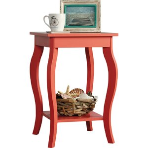 Kohler End Table by Laurel Foundry Modern Farmhouse