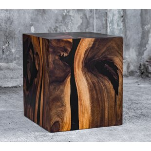 Check Prices Bach Cube End Table By Foundry Select