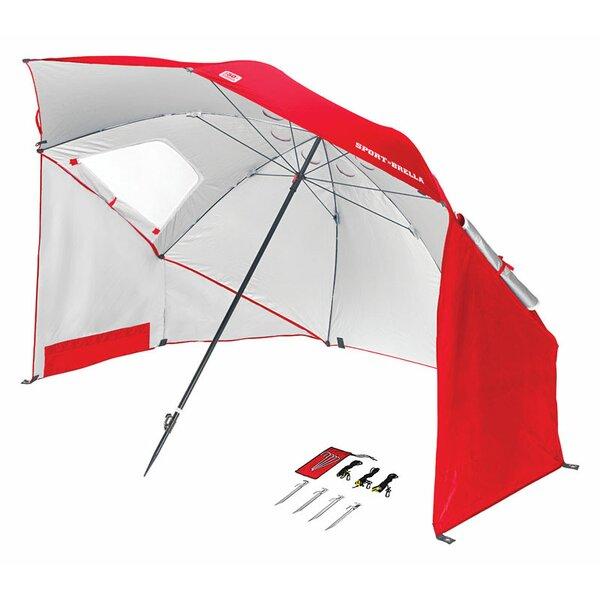 Tiltable Sport 6-8 Person Tent by Sport-Brella