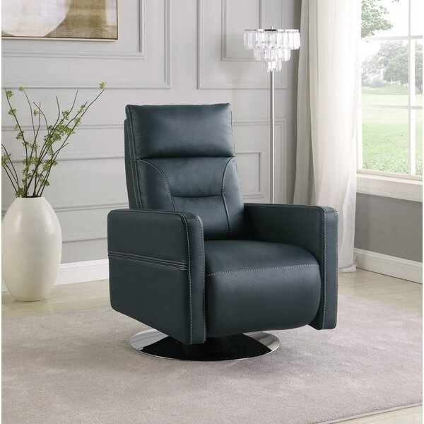 Prestwich Home Theater Individual Seating By Winston Porter