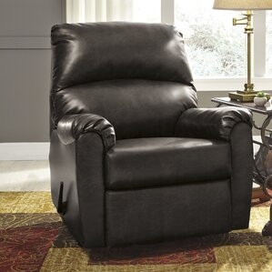 Wiley Rocker Recliner by R..