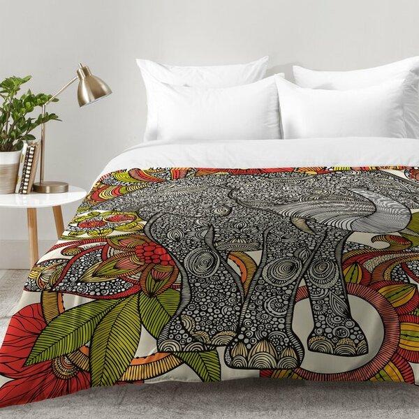 Bo The Elephant Comforter Set