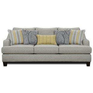 Cargin Sleeper Sofa by DarHome Co