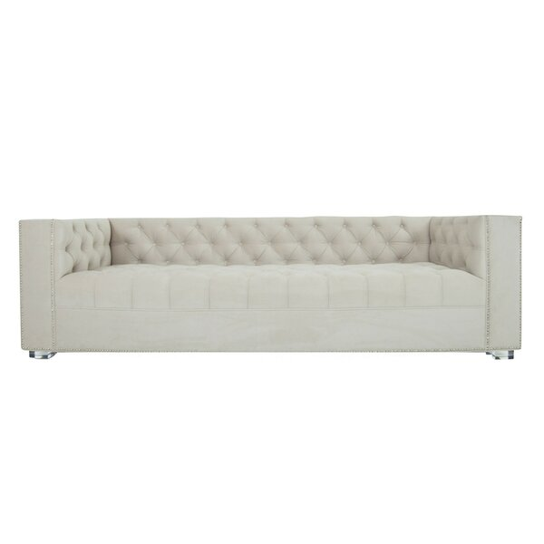 Lola Chesterfield Sofa By ModShop ModShop