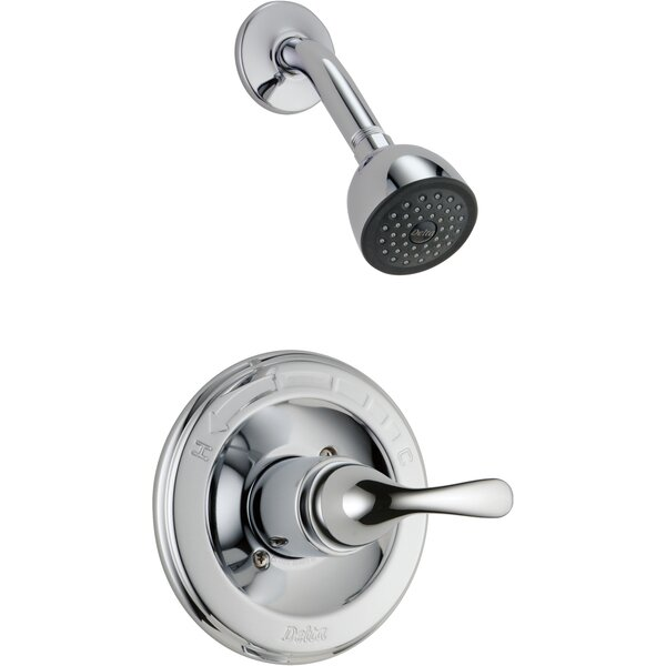 Other Core Diverter Faucet Trim with Lever Handle by Delta