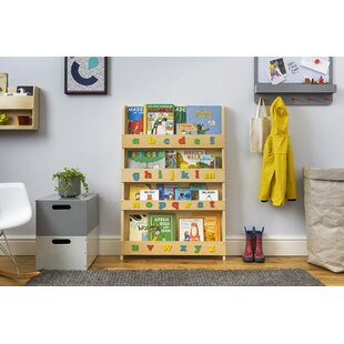 Kids Book Storage | Wayfair.co.uk