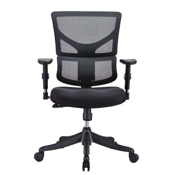 Mesh Desk Chair by Conklin Office Furniture
