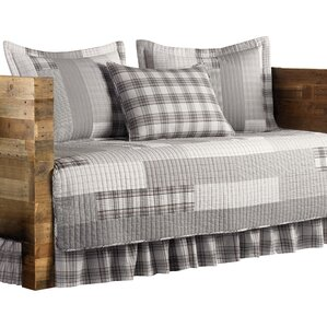 fairview 5 piece daybed set