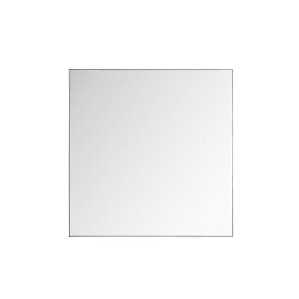 Schweitzer Wall Mirror by Brayden Studio