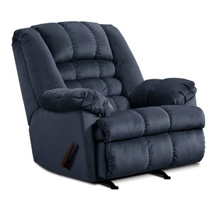 Cabela Manual Rocker Recliner ..