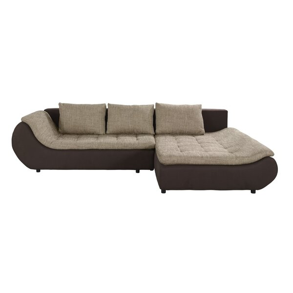 Viewcrest Sleeper Sectional By Orren Ellis