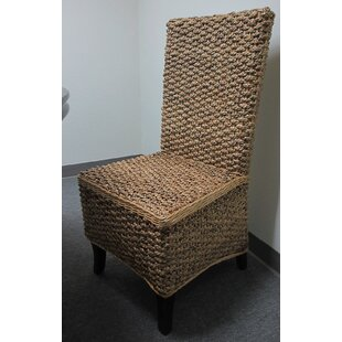 Seagrass Dining Chair (Set Of 6)