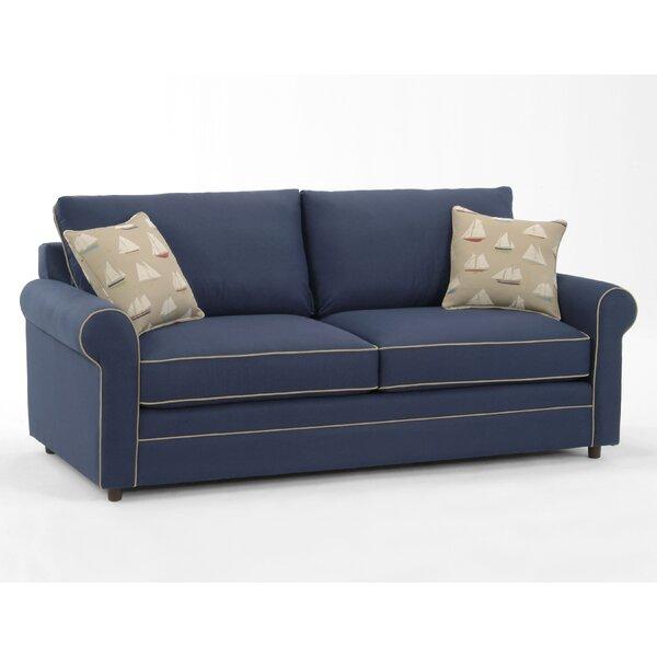 Edgeworth Queen Sleeper Sofa by Braxton Culler