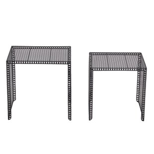 Corry Nesting Table by Ivy Bronx