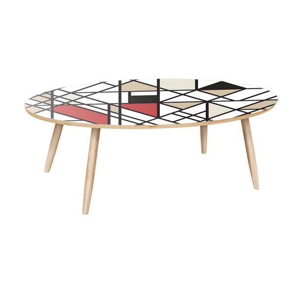 Luanne Coffee Table by Brayden Studio