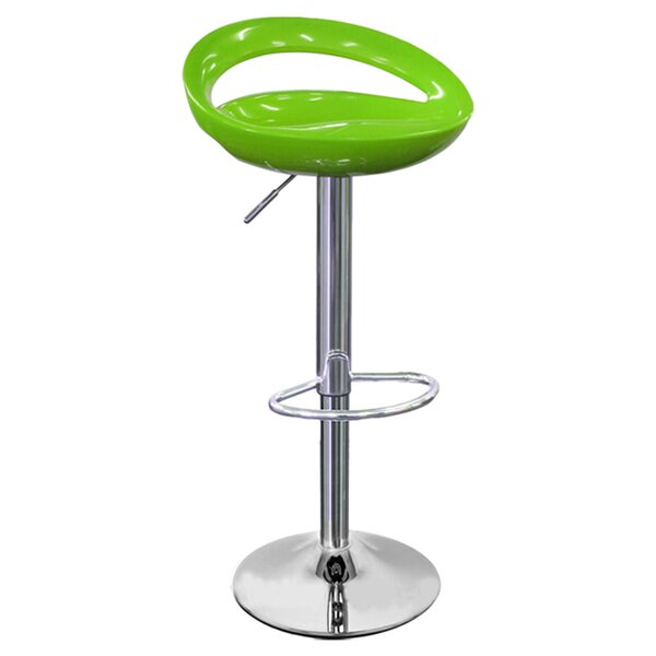 Riley Ave Seraphina Height Adjustable Bar Stool Amp Reviews