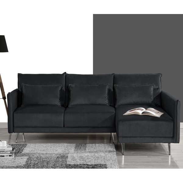 Thile Sectional by Wrought Studio