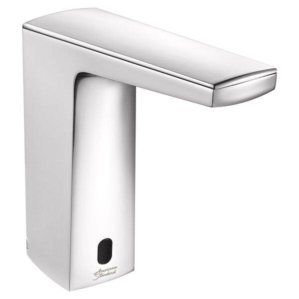 Paradigm Centerset Single Hole Bathroom Faucet