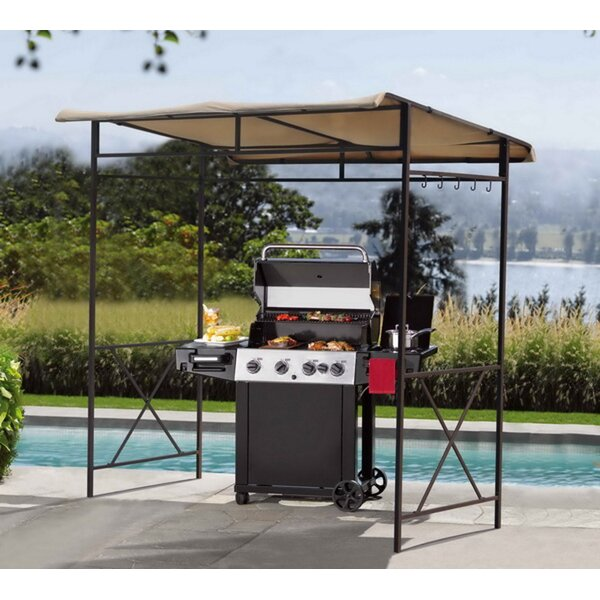 Replacement Canopy for Avon Grill Gazebo by Sunjoy