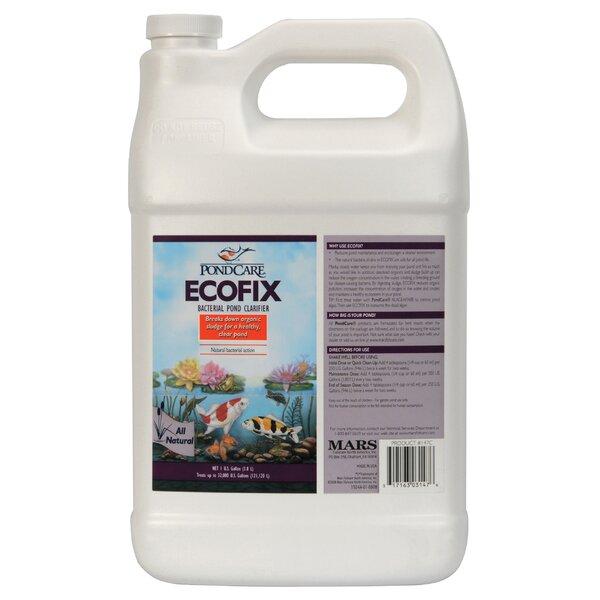 Ecofix Bacterial Pond Clarifier by Pondcare