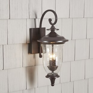 Find for Quarry 2-Light Outdoor Wall Lantern By Birch Lane™