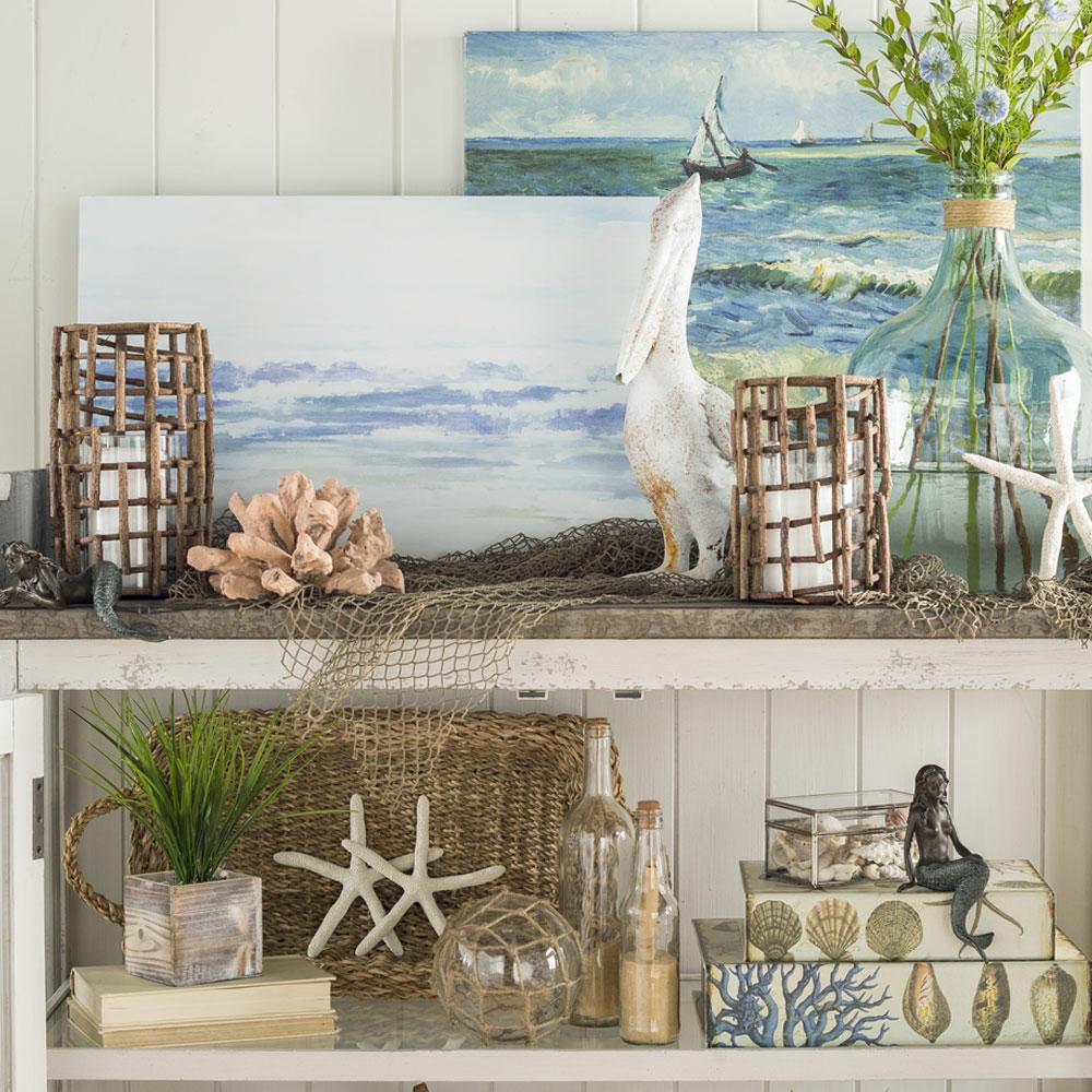 Coastal Home Accents