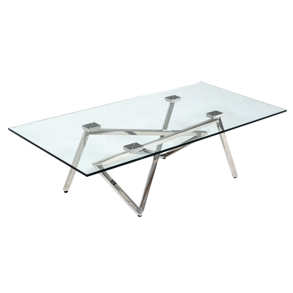 Encanto Dining Table by Orren Ellis Orren Ellis