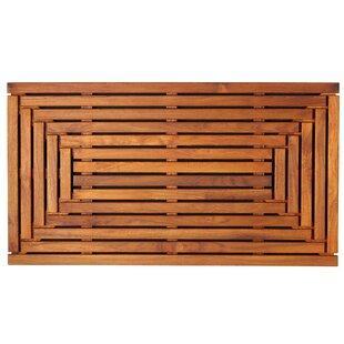 Teak Wood Bedroom Furniture | Wayfair