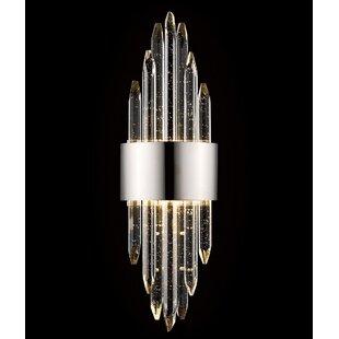 Inexpensive Kohlmeier 1-Light Flush Mount By Everly Quinn